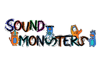 Sound-Monsters